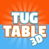 Tug The Table 3D Physics War Review iOS