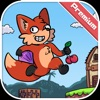 FoxyLand Premium Review iOS