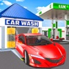 City Car Wash Gas Station Paid Review iOS