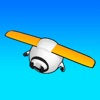 Sky Glider 3D Review iOS