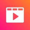 Video Editor · Review iOS