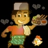 Satay Club Review iOS