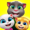 My Talking Tom Friends Now Available On The App Store