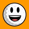 OneShot Golf Robot Golf and Win Review iOS