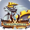 Necromancer Returns Review iOS