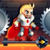 Rescue Knight Brain Games Review iOS