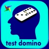 Domino psychotechnical test Review iOS