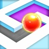 Rolling Color Ball Puzzle 3D Review iOS