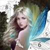 Art Coloring Color by Number Review iOS