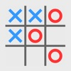 Tic Tac Toe Retro Board Game Review iOS