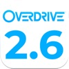 OverDrive 26 Now Available On The App Store
