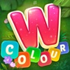 Word Colour Review iOS