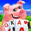 Solitaire Farm Homescapes Now Available On The App Store