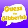 Guess The Gibberish ° Now Available On The App Store