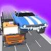 Fast Driver 3D Review iOS