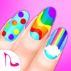 Nail Artist Girl Salon Games Now Available On The App Store