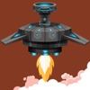 Space Galactic Jump Review iOS