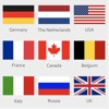 Flag Quiz Country Flag Test Review iOS