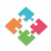 Theme Jigsaw Review iOS