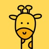 Like A Giraffe Review iOS