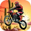 Moto Bike Race Speed Game Review iOS