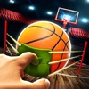 Slingshot Basketball Now Available On The App Store