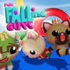 Fun Falling Guys 3D Now Available On The App Store