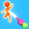 Magic Finger 3D Review iOS