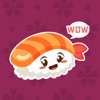 Sushi MasterClassic Match Review iOS