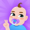 Welcome Baby 3D Review iOS