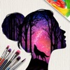 Silhouette Art Now Available On The App Store