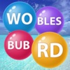 Word Serene Bubbles Review iOS
