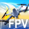 Drone FPV Simulator Now Available On The App Store