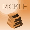 Rickle Review iOS
