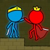 Red and Blue Stickman Now Available On The App Store