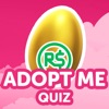 Adopt Me Egg and Pet Quiz Review iOS