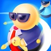 Wobble Man Agent Puzzles Review iOS