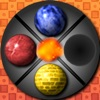 Crazy Marbles Review iOS