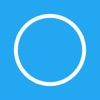 Circle Draw Draw perfect circles Review iOS
