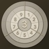 Sudoku Roundoku Black 3 Review iOS